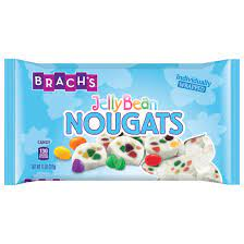 I have been using this marshmallow nougat recipe for years. Jelly Bean Nougats Brach S Candy