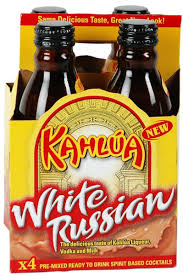kahlua white russian haskell s