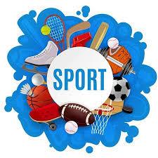 Картинки по запросу малюнок спорт види