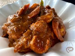 Shrimp Vindaloo Recipe – pachakam.com
