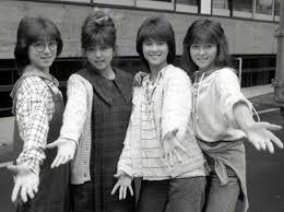 セイントフォー 80年代b級アイドルアーカイブ291219伽羅csのブログ