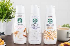 By doing this, schultz was able to create about 150 stores the company believes in the importance of caring for the planet and working and encouraging others to do as well. Coffee Creamer I Tried Each Starbucks Creamer Ranked Them