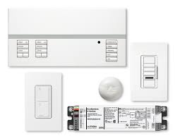 lutron lighting control systems