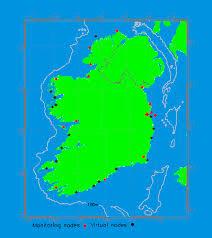 Ballina Tide Chart Tidal Predictions Marine Institute