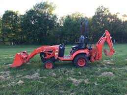 bx sub compact tractor loader backhoe in craigslist tractors used for on illinois search