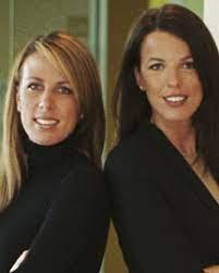 Kristina Noble and Simone Babic – Business Blueprint