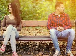 Beziehung anzeichen