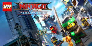 The LEGO® NINJAGO® Movie Videogame | Nintendo Switch | Spiele