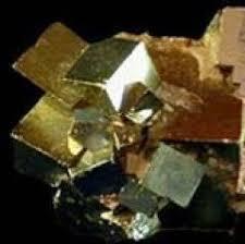 Sulfide Minerals Bio Conversion Of Sulfide Minerals Wur