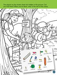 Small Picture Hidden Pictures for Kids Hidden Pictures Puzzles Lets Play