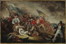 the surrender of lord cornwallis 1819