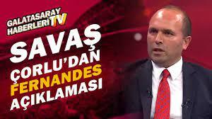 Galatasaray'ın Gedson Fernandes Transferinde Son Durum Ne? Savaş Çorlu  Açıkladı - YouTube