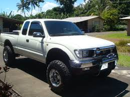 hilotoyz 1996 Toyota Tacoma Xtra Cab Specs, Photos, Modification ...