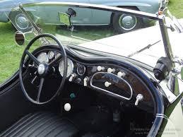 BMW 315 Cabriolet (Convertible) 1934