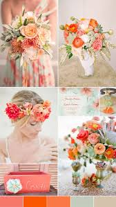 peach wedding colors. 2016 Spring Wedding Color Trends Chapter TwoStunning Peach Wedding