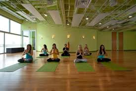 photo courtesy gaia flow yoga addison