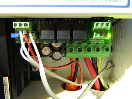 setting up a 2 wire auto start generator to work of the mppt setting up a 2 wire auto start generator to work of the mppt charge controller