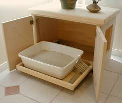 covered cat litter box furniture. Nice Litter Cabinet-how Awesome Would This Be?? More Covered Cat Box Furniture