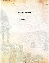 edward harper parker burma with special reference to her relations china
