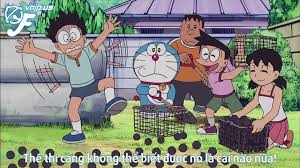 Doraemon Vietsub