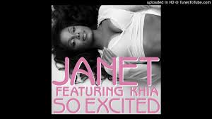 Janet Jackson - So Excited (feat. Khia) (Dirty Version) - YouTube