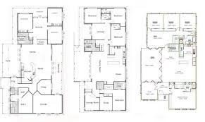 17 Amazing Triple Story House Plans  House Plans  65329Three Story Floor Plans