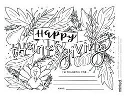 Coloring Pages Coloring Pages Free Printable Thanksgiving To Help
