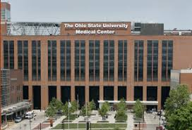 Ohio State University Wexner Medical Center Earns Second