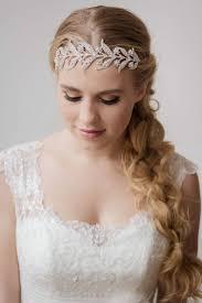 Die Besten 25 Romantische Frisuren Mit Haarband Ideen Auf