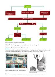 Coconut Oil Production Flow Chart Processing Manual Vco Pict Chap1 6