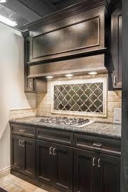 Dark Wood Kitchen Kitchen Ideas For Kitchen Backsplash And Dark Wood Kitchen