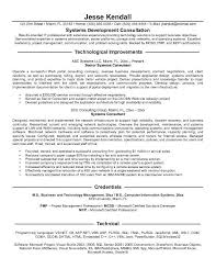 Consulting Resume Examples Top Resume Consultant Resume Example