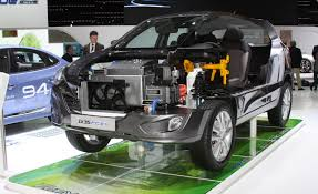 2018 hyundai fuel cell.  hyundai hyundai tucson ix35 hydrogen fuelcell electric vehicle to 2018 hyundai fuel cell r