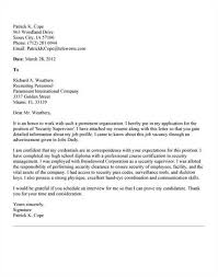 Brilliant Ideas Of Perfect Warehouse Supervisor Cover Letter Example