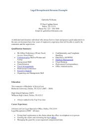 Medical Front Desk Receptionist Sample Resume Medical Front Desk Resume Resume Templates 23