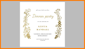 dinner template 5 dinner party invitation template dragon fire defense