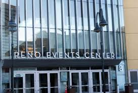 Reno Events Center Concert Seating Chart Reno Events Centre Picture Of Reno Events Center Tripadvisor