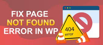 How To Fix WordPress Error 404 Page Not Found - Fix Runner