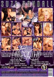 House Of Sin DVD Suze Randall