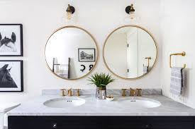 cottage bathroom mirror ideas. Bathroom Mirror Ideas (DIY) For A Small Cottage O