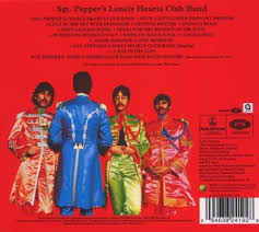 Image Detail For Beatles Sgt Peppers Lonely Hearts Club Band