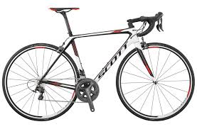 Scott Addict 20 2017 Road Bike