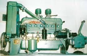 crosley engines more or less gas engines gas engine magazine