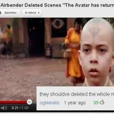 avatar the last airbender movie review