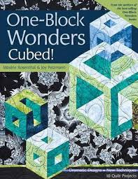 Quilting books | A1 Craft and Quilting, Australia & One Block Wonders - Cubed Adamdwight.com