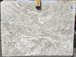 granite andino white