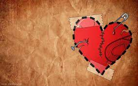 Broken Heart Wallpapers HD - Wallpaper Cave