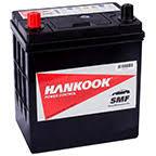 Аккумуляторы <b>Hankook</b>