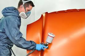automotive painting in naples fl can be complicated