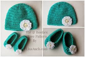Infant Crochet Hat Pattern Fascinating Free Crochet Patterns And Designs By LisaAuch Free Crochet Patterns